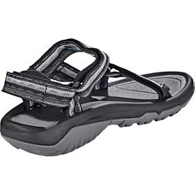 Teva Hurricane XLT2 Chaussures Femme, lago black/grey